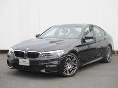 BMW540i Mスポーツ デビューP ヘッドアップD 19AW