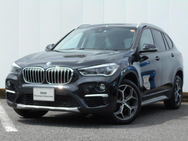 BMW sDrive 18i xライン コンフォートP ETC