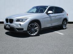 BMW X1sDrive 18i スポーツ 18AW 走行8,000km