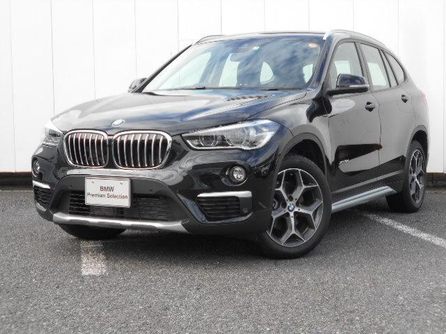 BMW xDrive 18d xライン コンフォートP セーフティP