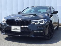 BMW530i エディション ミッション:インポッシブル