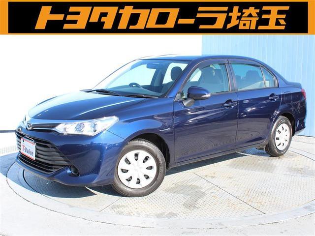 トヨタ X 修復歴無 ワンオーナー ETC ナビ キーレス TV