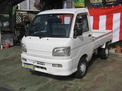 ハイゼットトラックスペシャルエアコンオートマパワーステ4WD