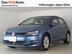 VW ゴルフTSIコンフォートライン ACC ナビ ETC 認定中古車