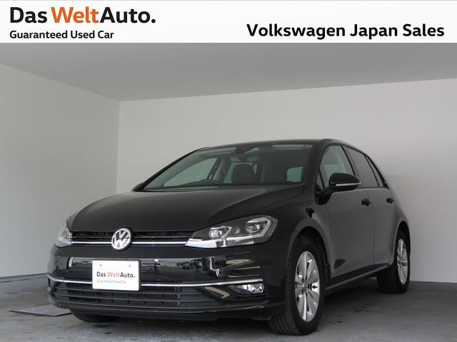 「フォルクスワーゲン」「VW ゴルフ」「コンパクトカー」「東京都」の中古車