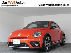 VW ザ・ビートル2.0Rラインマイスター 特別仕様車 電動ルーフ 19AW