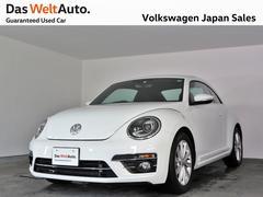 VW ザ・ビートルデザインマイスター