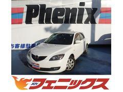 アクセラスポーツスマートエディション後期型1オナ当店買取車ナビ純正オーディオ