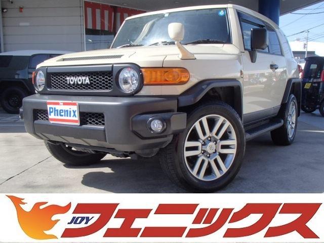 トヨタ FJクルーザー ファイナルED1オナ専用SD地デジBカメ...