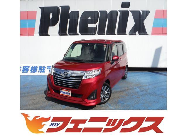 トヨタ カスタムG-Tスマアシ2パノラマモニタLEDライト両電動ドア