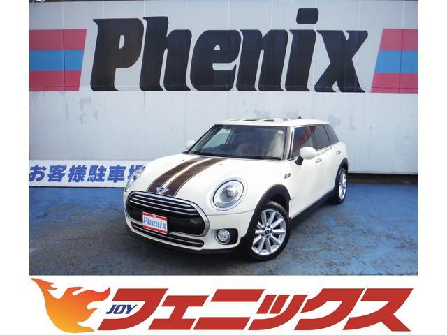 「MINI」「MINI」「ステーションワゴン」「神奈川県」の中古車