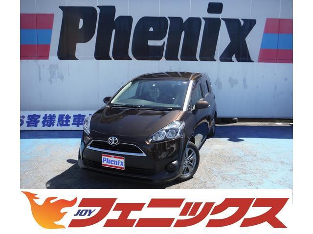 シエンタ(トヨタ) G 中古車画像