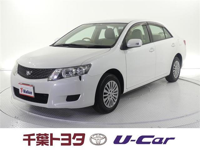 トヨタ アリオン A15 Gパッケージ スペシャルエディション ...
