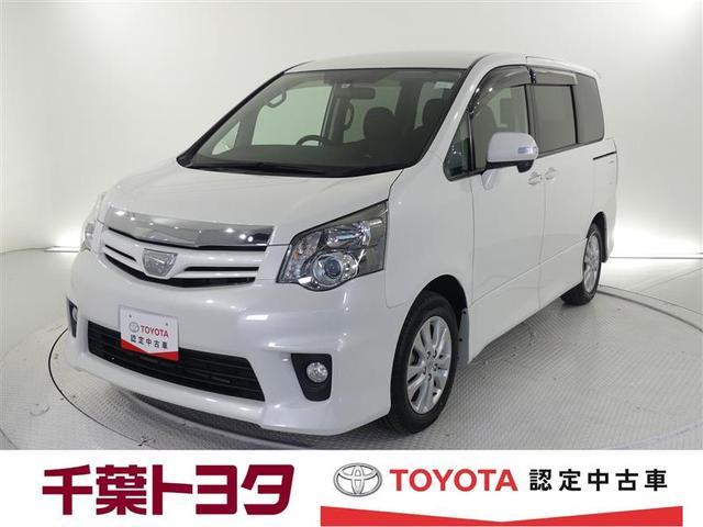トヨタ Si 電動スライドドア ワンセグTV メモリーナビ アルミ