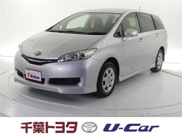 トヨタ 1.8X メモリーナビ・ワンセグTV
