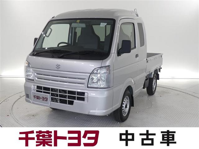 4WD L デュアルエアバッグ ABS エアコン パワステ(1枚目)
