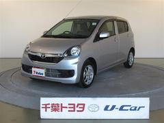 ピクシスエポックG SA ナビ付 タイヤ4本新品