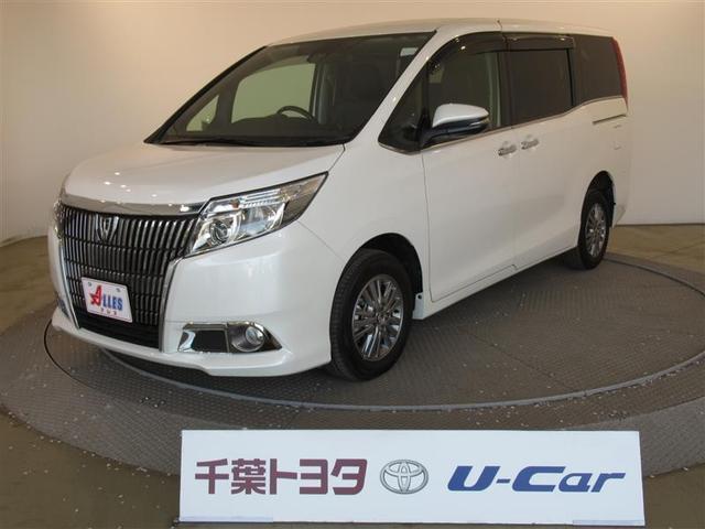 トヨタ Gi サポカー ワンオーナー 合成皮革シート