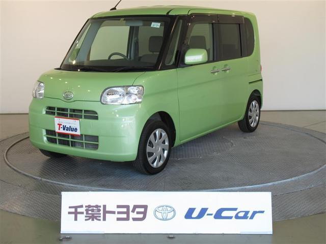 ダイハツ X 軽自動車 CVT AC 電動スライドドア オーディオ付