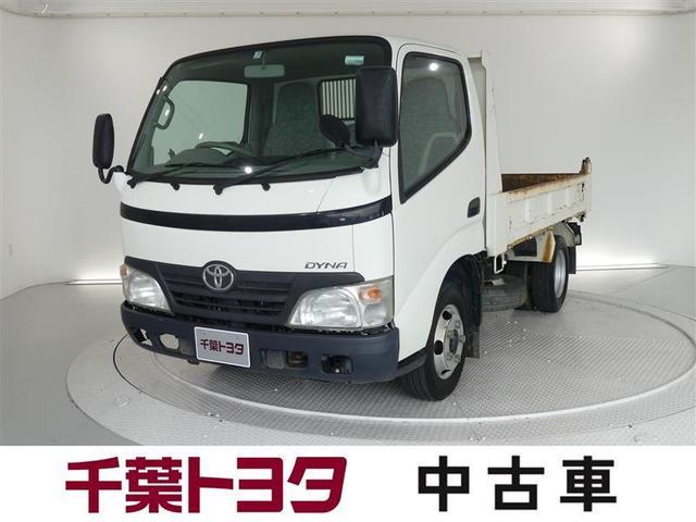 トヨタ ダンプ ETC