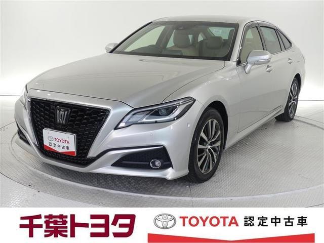 トヨタ クラウン S Cパッケージ フルセグTV メモリーナビ アルミ ETC