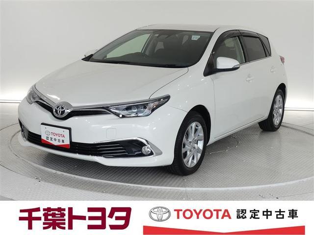 トヨタ 150X Sパッケージ ワンセグTV メモリーナビ アルミ