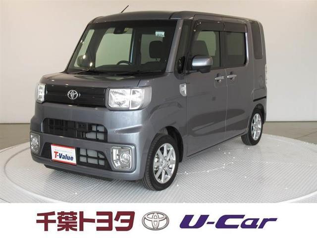 トヨタ L SAII 両側電動スライドドア CD スマ-トキ-