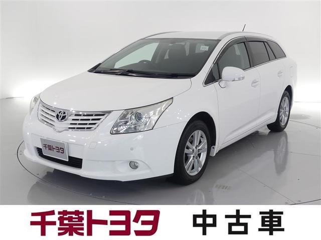 トヨタ アベンシスワゴン Xi 現状販売 保証無し ご試乗可 スマートキーバックモニタ