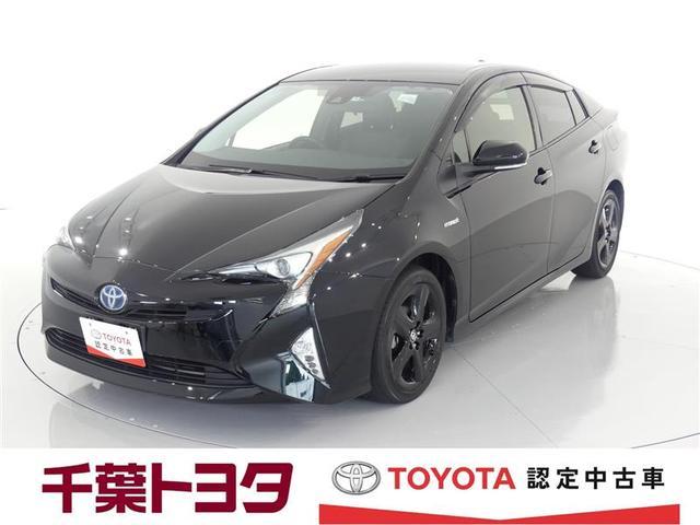 トヨタ Sツーリングセレクション 予防安全装置装着車 新品タイヤ4本