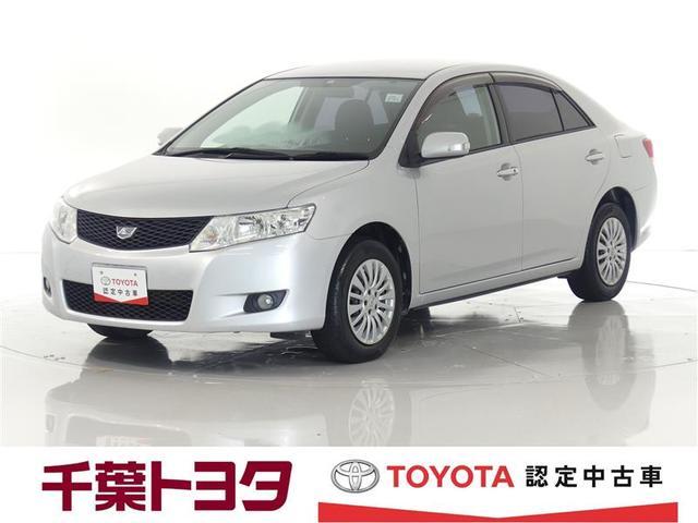 トヨタ A20 トヨタ認定中古車 新品フロアマット社外品交換付 新品タイヤ4本交換付き