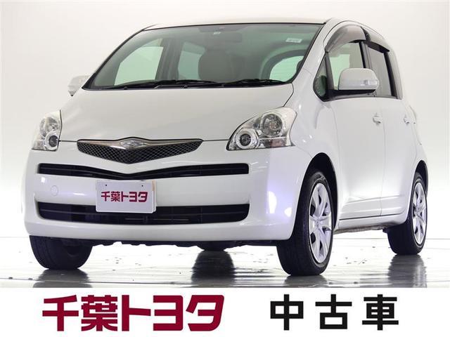 トヨタ X 保証無し 整備無し 名義変更のみ ナビTV キーレスエントリー ETC バックモニター ワンオーナー 記録簿