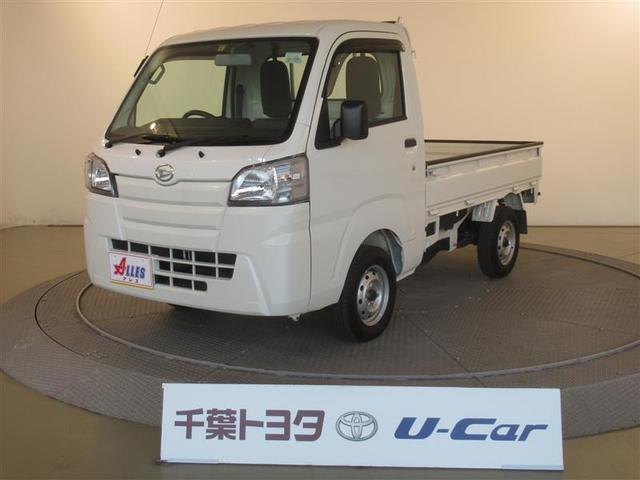 ダイハツ ハイゼットトラック スタンダード 農用スペシャル (車検...