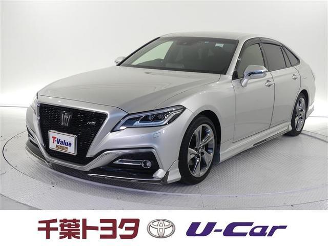 トヨタ RS フルセグTV メモリーナビ クルコン アルミ ETC