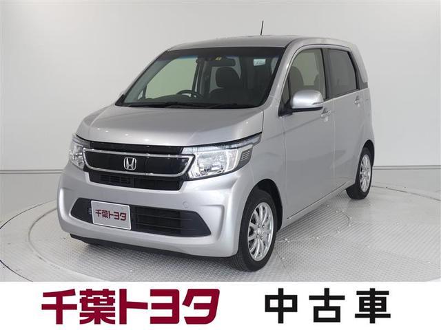 「ホンダ」「N-WGN」「コンパクトカー」「千葉県」の中古車