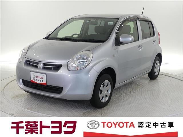 トヨタ X クツロギ ETC オーディオ付 ベンチシート エアコン