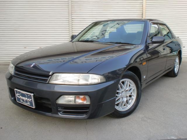 日産 GTSタイプXG 40thアニバーサリー