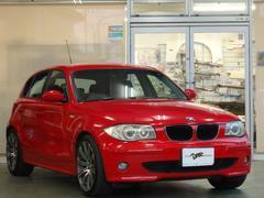 BMW118i HDDナビ ETC 18アルミ プッシュスタート