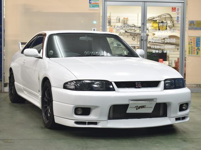 日産 スカイライン GT-R Newペイント HKS2.8キット エンジンOH済