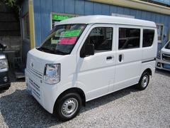 NV100クリッパーバン DX 5AGS 4WD