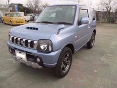ジムニークロスアドベンチャー 4WD ETC ナビ TV