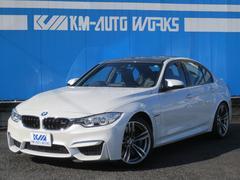 BMWM3 DTC ドライブロジック