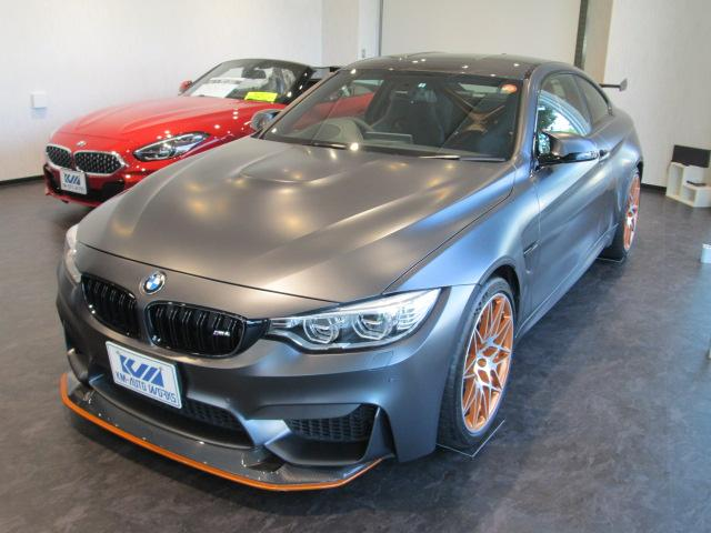 BMW M4 M4 GTS M DCT ドライブロジック 限定30台 カーボンルーフ