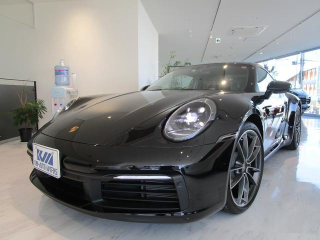 ポルシェ 911 911カレラ スポーツクロノパッケージ スポーツシートメモリーパッケージ レーシングイエロー仕上げ 1オーナー