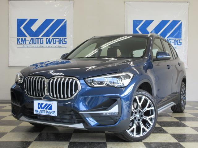 BMW xDrive 18d xライン アドバンスドアクティブセーフティパッケージ コンフォートパッケージ オプション19AW