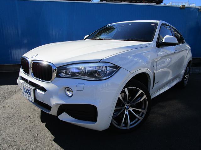 BMW xDrive 35i Mスポーツ ブラックレザー サンルーフ