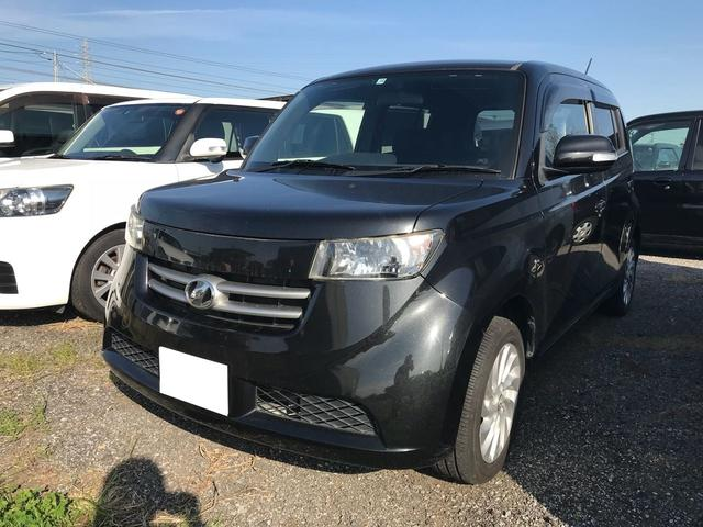 トヨタ S ガーネットエディションII