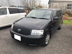 サクシードワゴンTX Gパッケージ ナビ 商用車 AC オーディオ付 5名乗