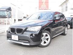 BMW X1sDrive 18i コンフォートアクセス キセノンライト