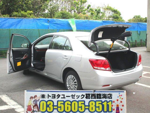 トヨタ A18 Gパッケージウェルキャブ助手席回転SシートBタイプ
