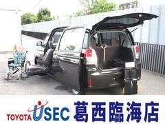 スペイドX ウェルキャブ 助手席リフトUPシート Bタイプ TSSC